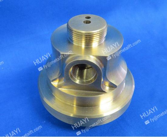Wholesales Custom Aluminum Anodized Turning CNC Machining Metal Parts