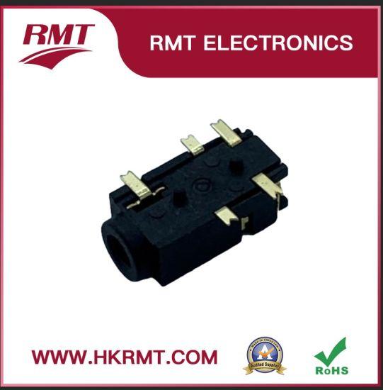 2.5 Phone Jack for Medical Equipment (RMT-PJ20170)