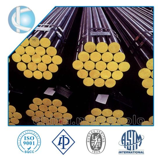 """ASTM A106 8"""" Sch40 Seamless Steel Pipe for Oil and Gas/Seamless Carbon Steel Pipe"""