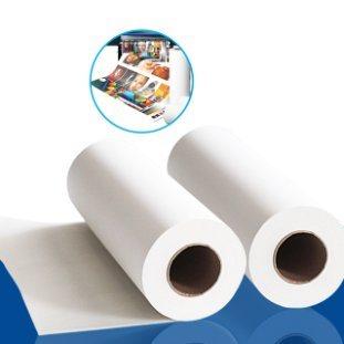 Plastisol Heat Transfer Paper, Heat Transfer Printing Paper for Aluminum Profile
