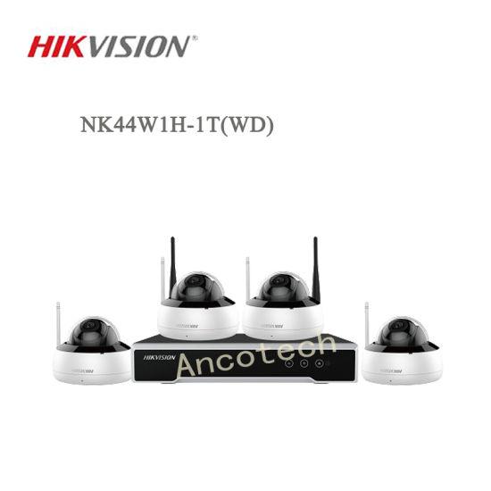 Hikvision Nas Smb