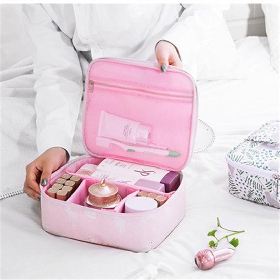 4f1de12ddcaf China 2019 Multifuction Travel Cosmetic Bag Women Toiletries ...