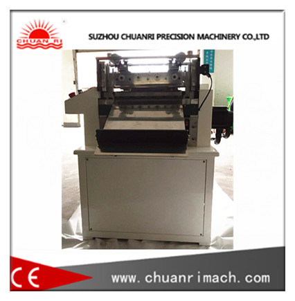 Automatic Die Cutting Machine with Through Cut Function for Roll Material pictures & photos