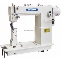 Direct Drive Post Bed Sewing Machine.