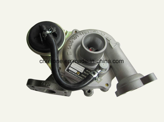 2001-11 for Ford, Citroen, Mazda Kp35 54359880009 Turbocharger for Peugeot 1007 107 206 207 307 1.4 HDI pictures & photos