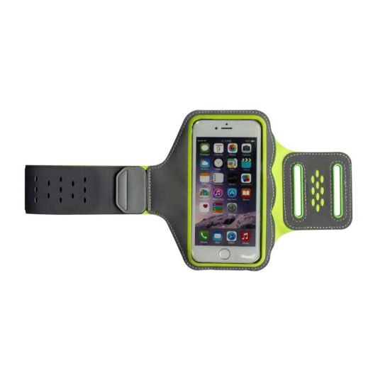 Lycra Material Mobile Phone Sports Armband pictures & photos