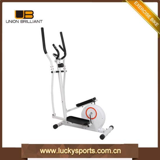 China Cheap Xiamen Factory Magnetic Elliptical Trainer