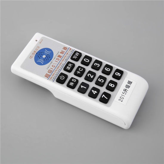 Double Frequency ID IC Card Clone Machine Copier
