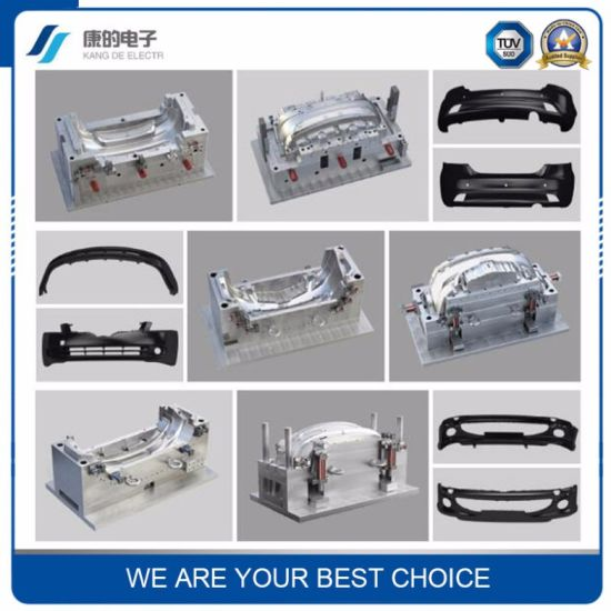 Wholesale Production of Automotive Plastic Accessories ABS Plastic Products Plastic Parts Mold Injection Processing pictures & photos