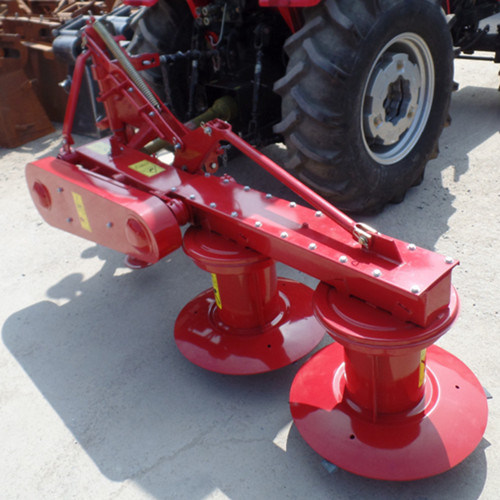 Big Disc Mower for Farm Tractor