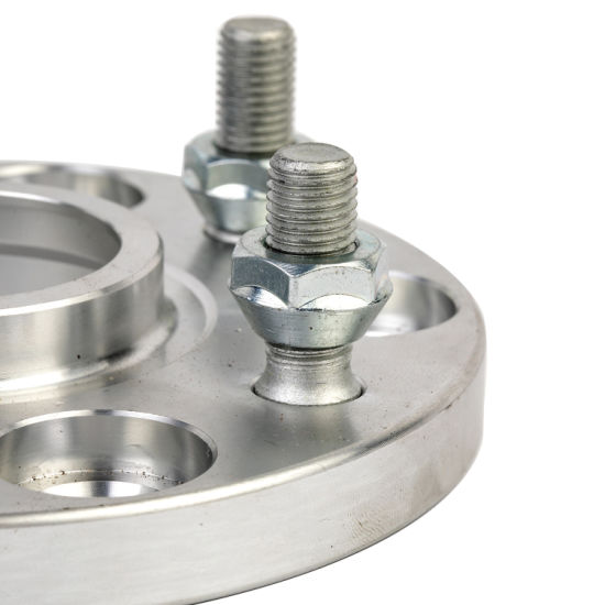 Lug Nuts and Bolts Flange Use to Wheel Aluminum Alloy