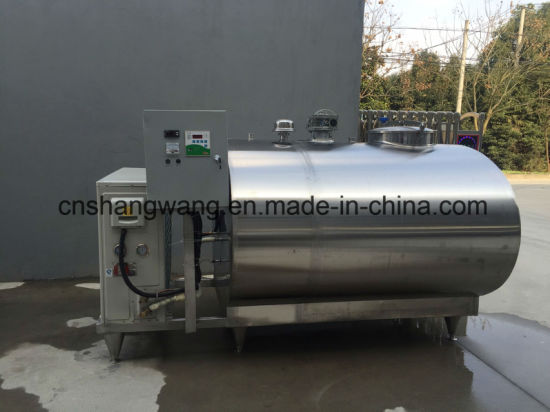 5000L Milk Cooling Tank for Farm pictures & photos