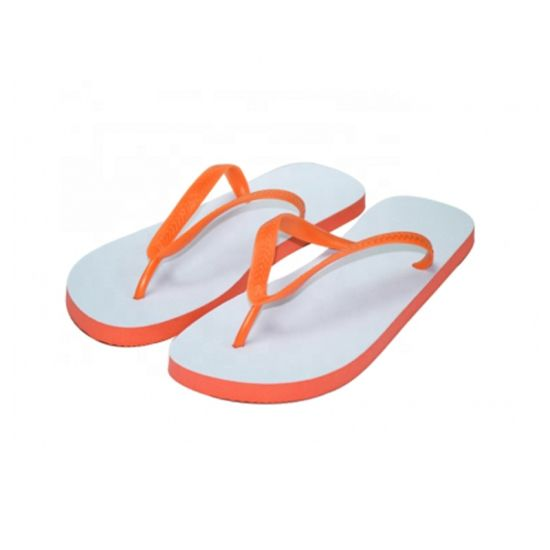 photograph relating to Flip Flop Printable identify China Uni Sublimation Printable Slipper Blank Convert Flop