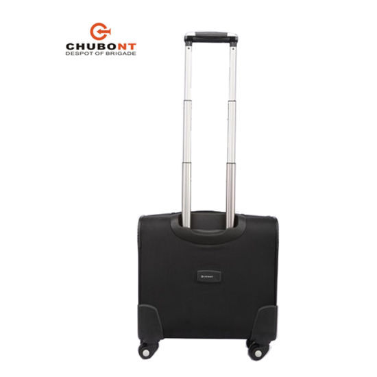 "Chubont Hot Sell 4 Wheels Size 15""Laptop Trolleycase pictures & photos"