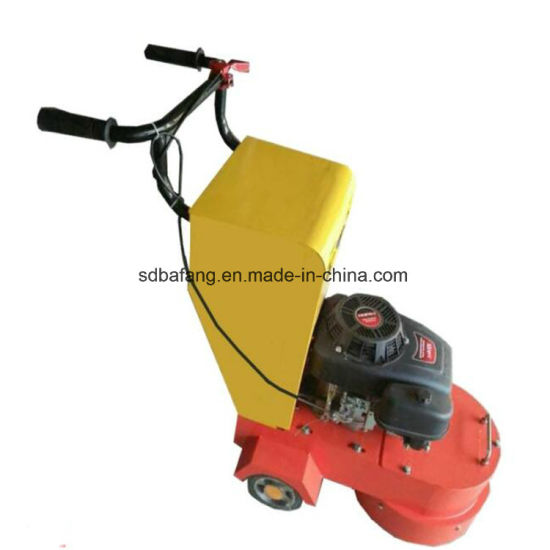 Thermoplastic Paint Equipment Road Marking Removal Machine