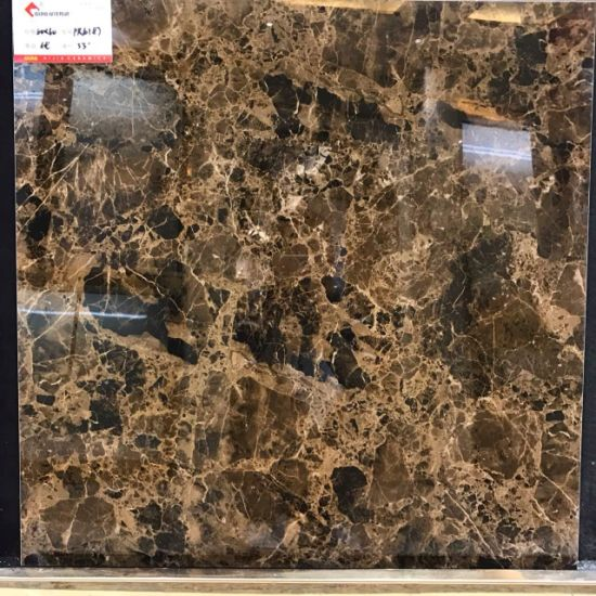 China Good Quality Low Price Leather Modern Flooring Tile Pk6187