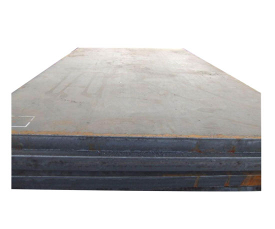 High Quality Low Alloy S355nl 40cr Sm570 Structure Steel Plate