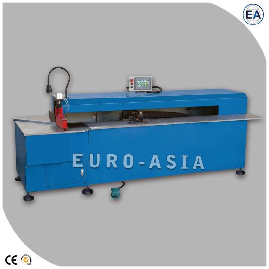 Automatic Busbar Sawing Machine with Servo Motor