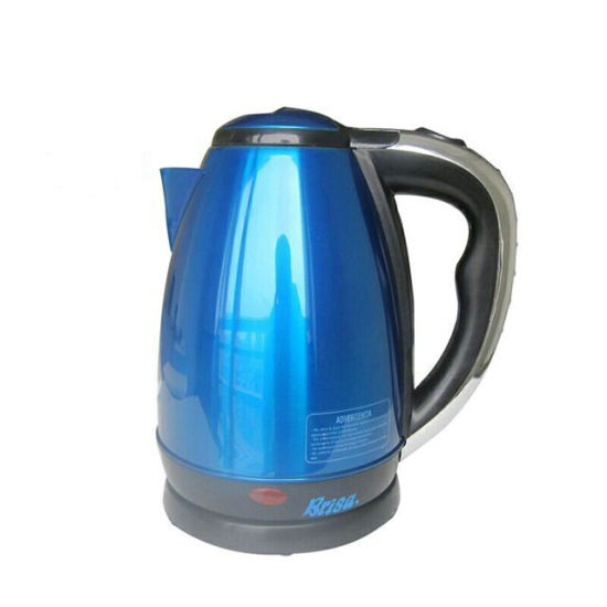 Home Appliance Stainless Steel Electrical Kettle Zy-0009