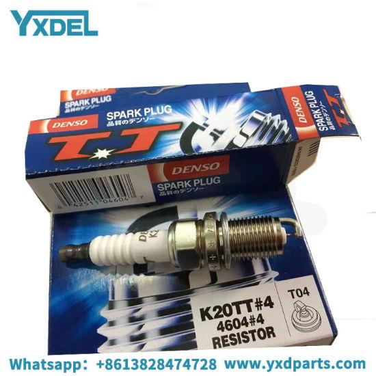 Bosch F6DTC Spark Plug OE