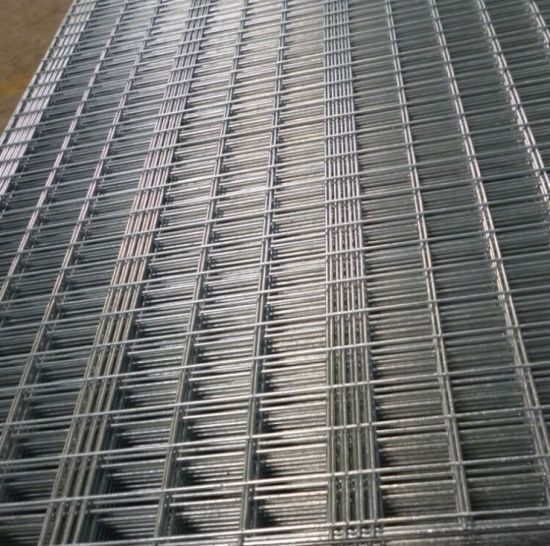 Welded Wire Mesh Panel (HPZS-1016) pictures & photos