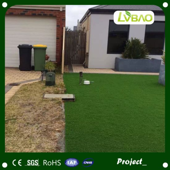 High Quality with Natural Looking Artificial Grass for Landscaping pictures & photos