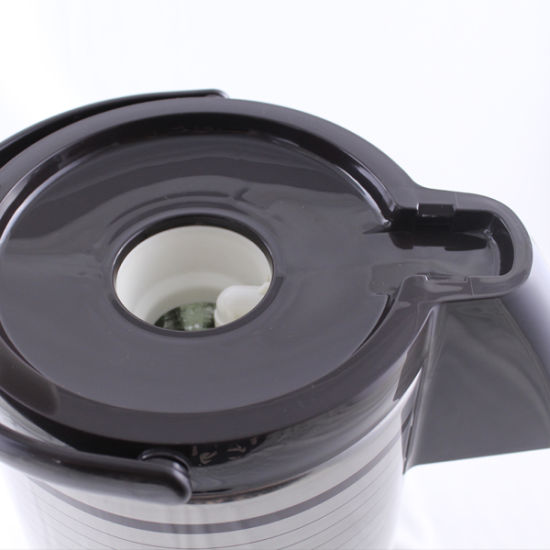 New Design S/S Outer Vacuum Glass Inner Water Thermal Pot pictures & photos