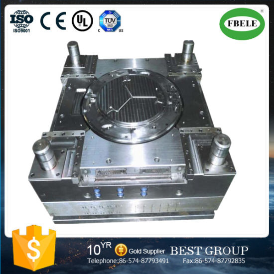 China Plastic Electronic Shell Mold Injection Mold Product