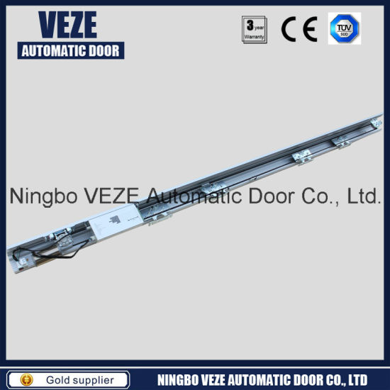 Heavy Load Automatic Pedestrian Doors pictures & photos