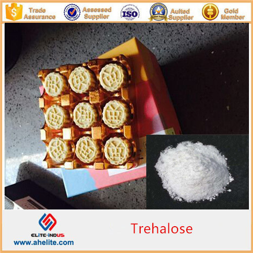 Raw Material Corn Starch Product Trehalose as Food Ingredients pictures & photos
