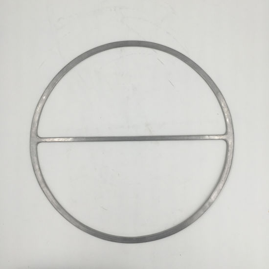 China Spiral Wound Gasket for Heat Exchangers - China Spiral
