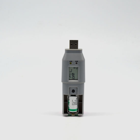 Ssn-21, Temperature Data Logger with USB Interface and LCD Display, Humidity Data Logger, +/- 2%Rh pictures & photos