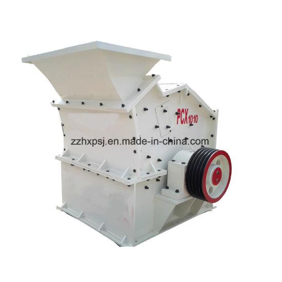 High Crushing Ratio Sand Making Machine /Sand Making Fine Impact Crusher