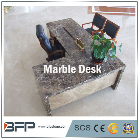 Fabulous High Quality Marble Desk Top For Workbench Work Table Desk Pdpeps Interior Chair Design Pdpepsorg