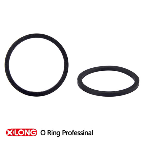China Flat Rubber Gasket/Washer for Different Using - China Rubber ...