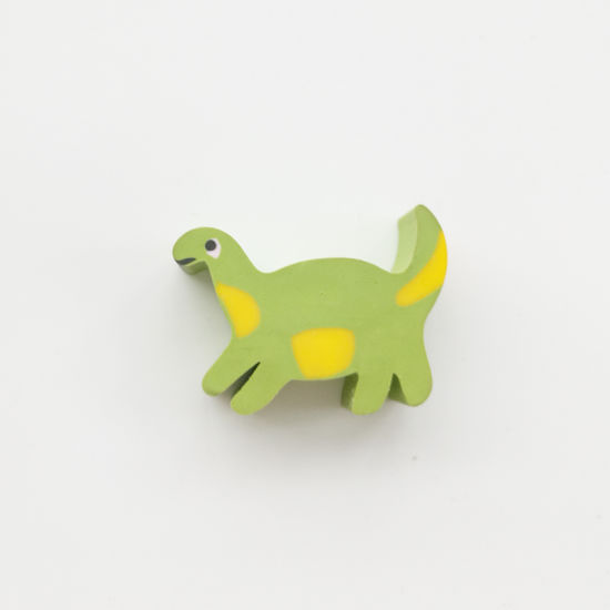 Dinosaur Rubber/ Animal Eraser pictures & photos