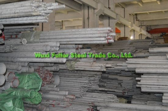 AISI 316 Stainless Steel Pipe/Tube pictures & photos