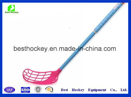 Carbon Composite Senior and Junior Iff Innebandy Floorball Hockey Stick