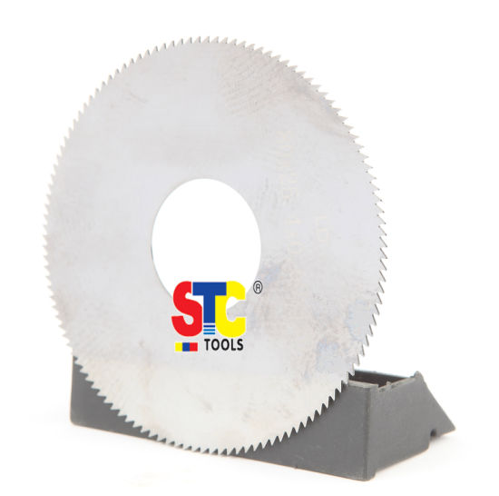 HSS Metal Slitting Saw Metric pictures & photos