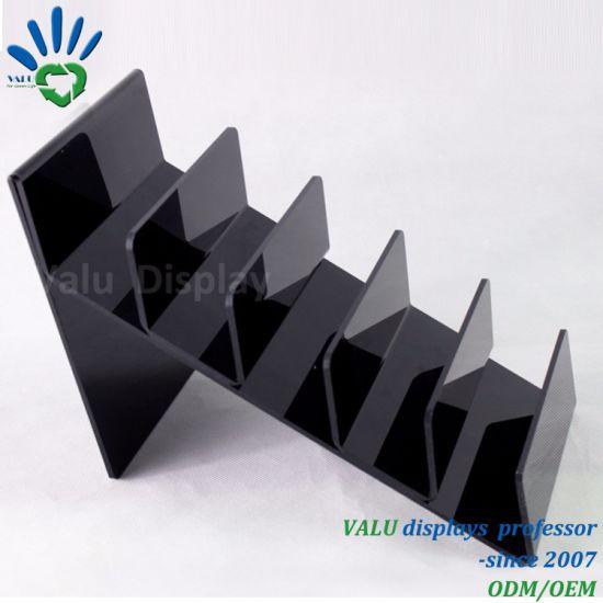 China Acrylic Wallet Display Rack Acrylic Wallet Display Stand
