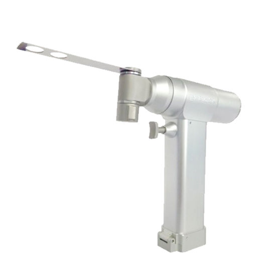 Surgical Orthopedic Bone Swing Oscillating Saw for Joint Operation (NS-1011)