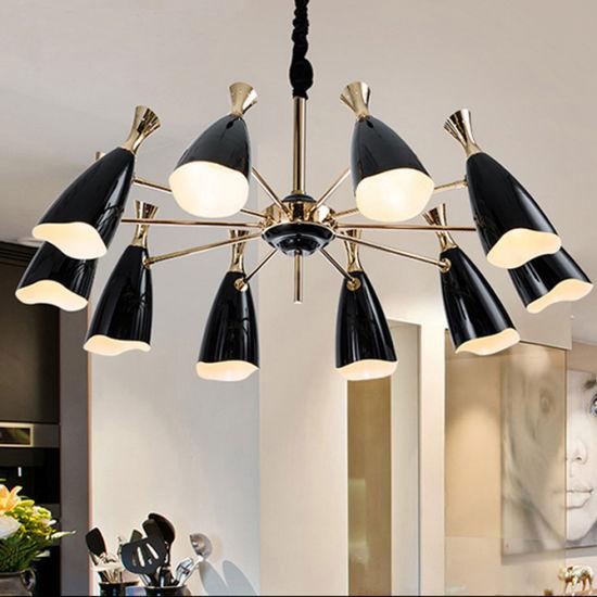 Living Room Chandelier Pendant Lighting