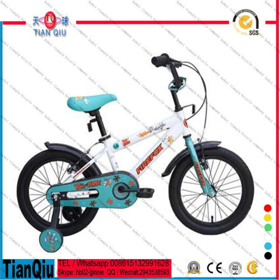 Cycle for Children Kids Toy Cartoons Bikes for Children pictures & photos