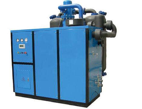 Regenerative Externally Combination Refrigerated Desiccant Air Dryer (KRD-80MZ)
