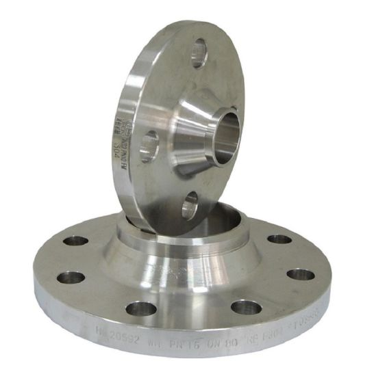 Forged A105 Wn RF 300# Plate/Blind/Socket/Welded Neck Flange pictures & photos