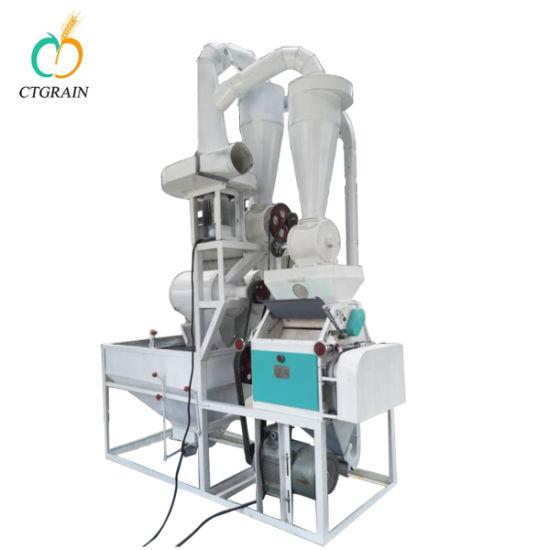 Mini Flour Mill Price in Pakistan Low Price Flour Mill Plant