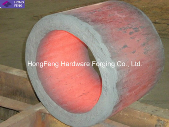 AISI High Quality Forged Sleeve pictures & photos