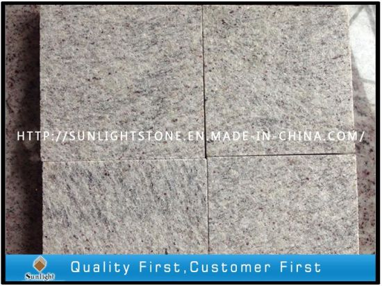 Kashmir White Granite Slabs for Kitchen Countertop/Bathroom Vanity Tops pictures & photos