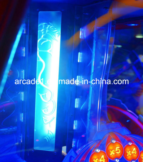 Hot Sales Ghost Wheel Machine for Sale Game Machine Coin Pusher Coin Pushing Machine pictures & photos