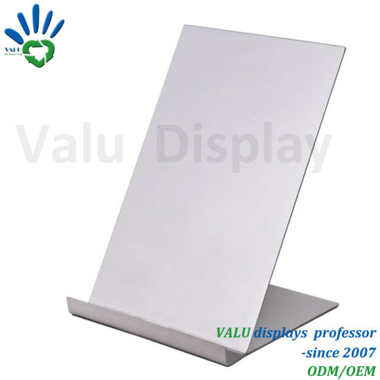 China Square Plate Shirt Stand Display for Sale - China for Sale T ...